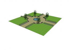 Parkide kavandamine